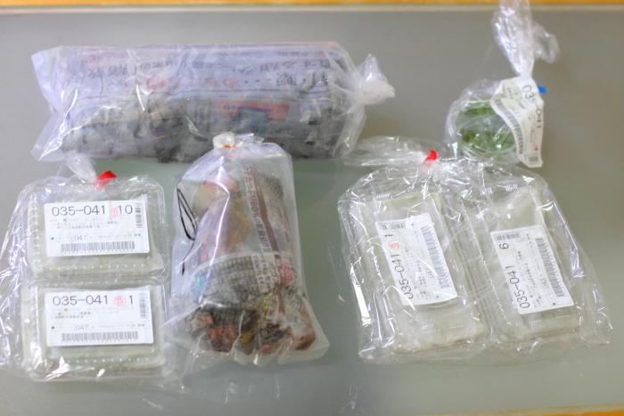 水草6種類