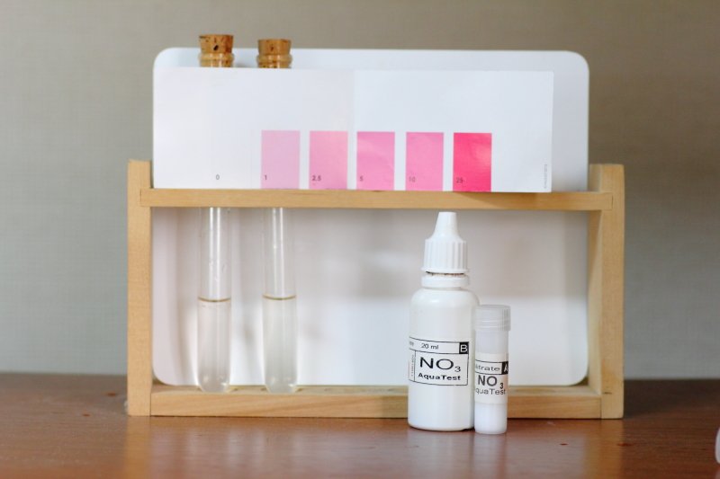 ELOS アクアテスト NO3 硝酸塩