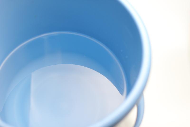 水替え時のコツ